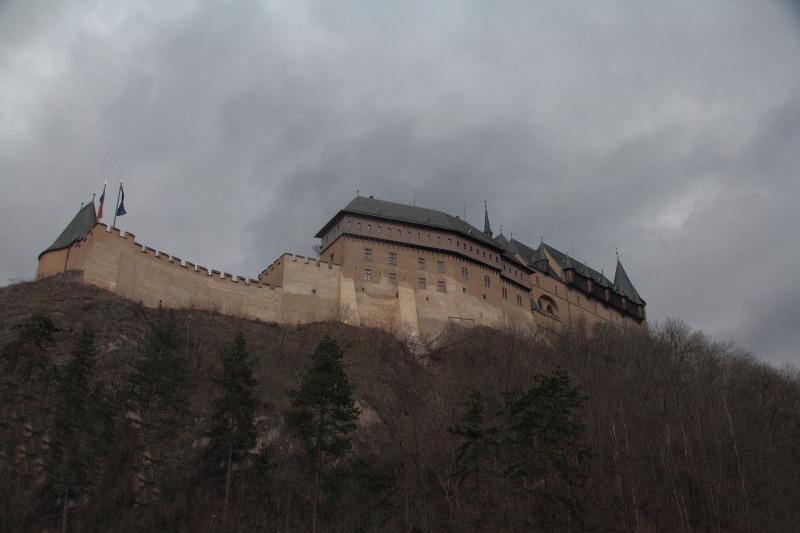 2 Замок