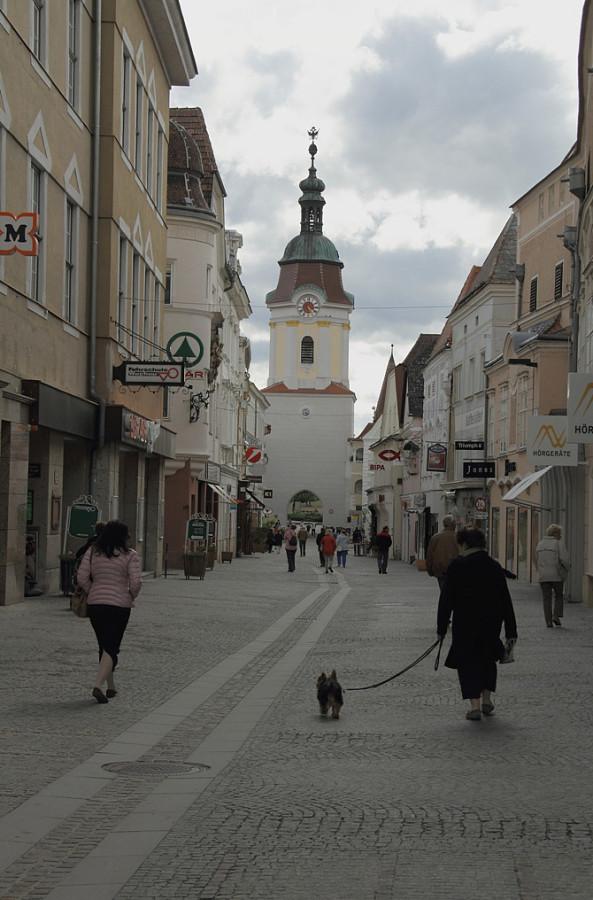 49 IMG_8923mm Штайн - Тор, средневековые городские ворота