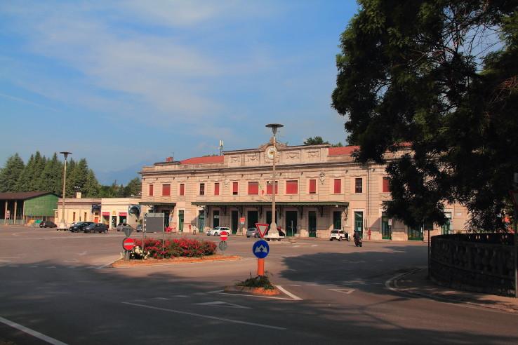 2 Вокзал