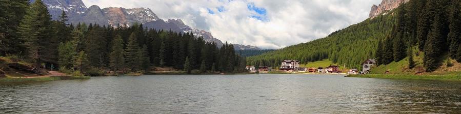 Озеро Мизурино