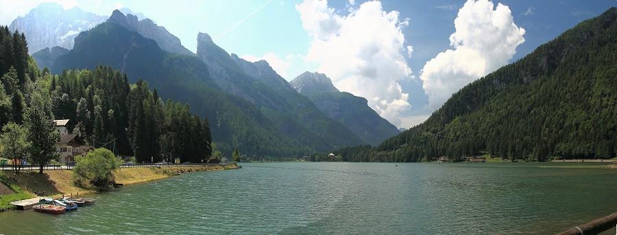 01 Панорама Озеро Алегхе