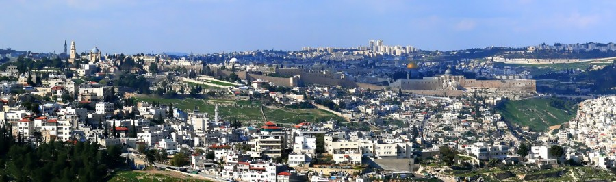 1  Святой Иерусалим. 1