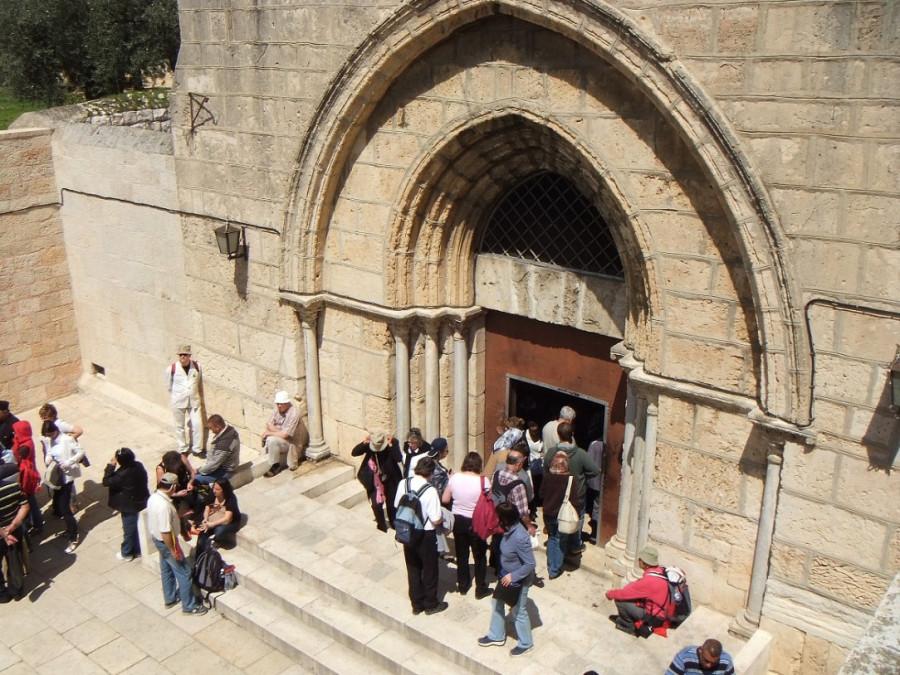 6 DSCF3198 Церковь Успенья богородицы