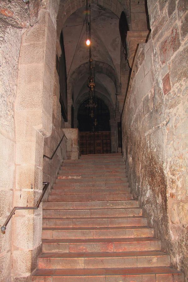 13 IMG_6860 В Храме гроба господня.
