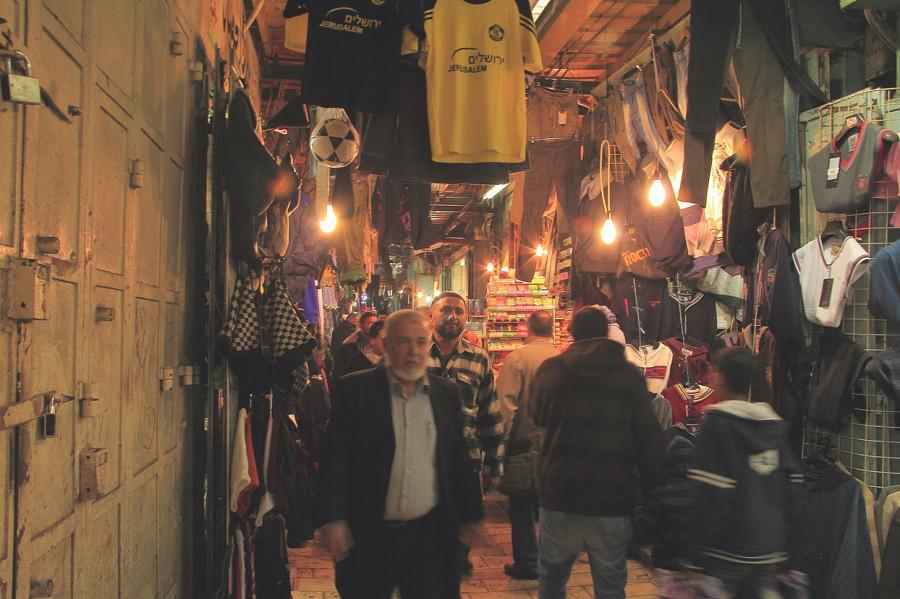 25 IMG_6870 На рынке Махане Иегуда