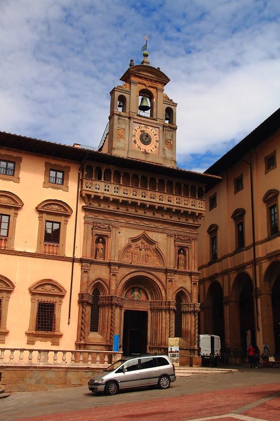 Ареццо Просто Ареццо 1804042 900