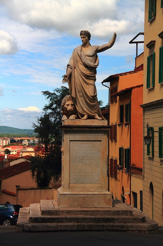 Ареццо Просто Ареццо 1804930 900