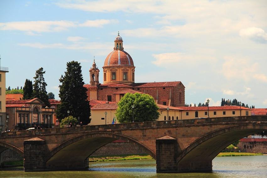 Мосты Флоренции Мосты Флоренции 1809115 900