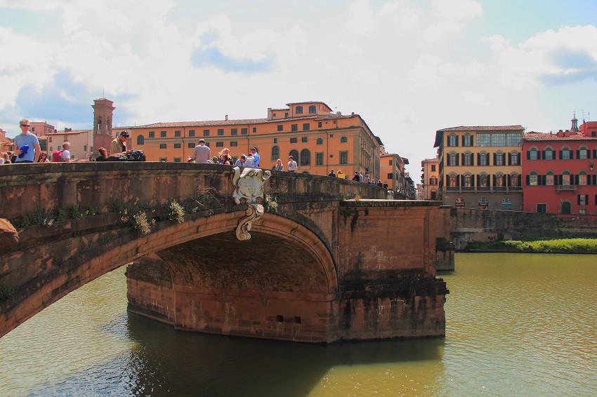 Мосты Флоренции Мосты Флоренции 1809355 900