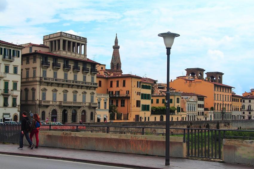 Мосты Флоренции Мосты Флоренции 1809559 900