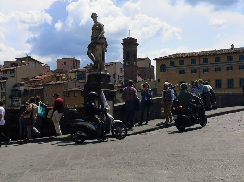 Мосты Флоренции Мосты Флоренции 1809701 900