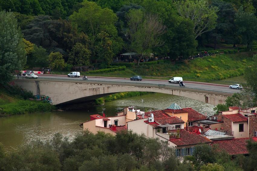 Мосты Флоренции Мосты Флоренции 1810267 900
