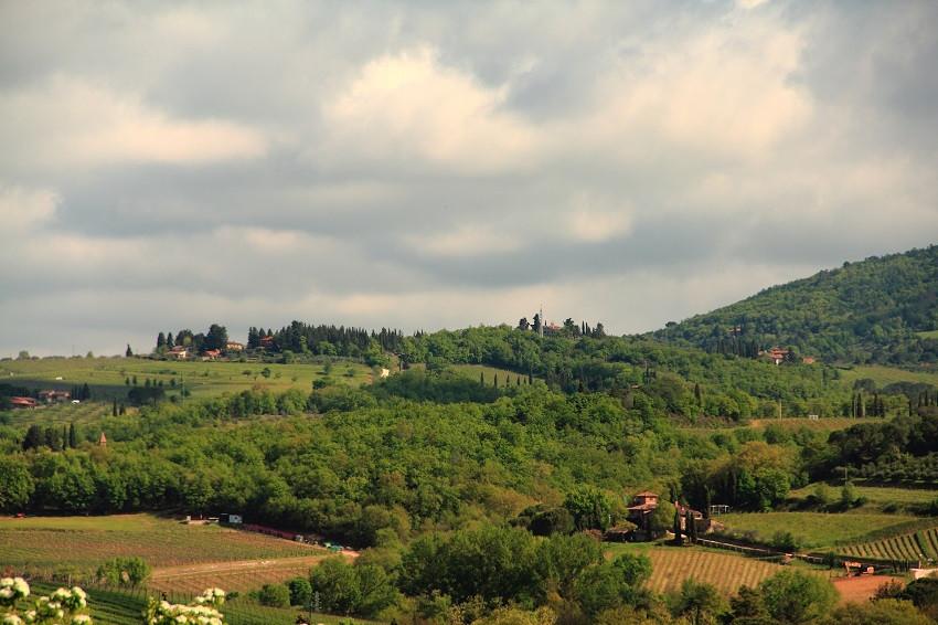 Тосканская пастораль -
