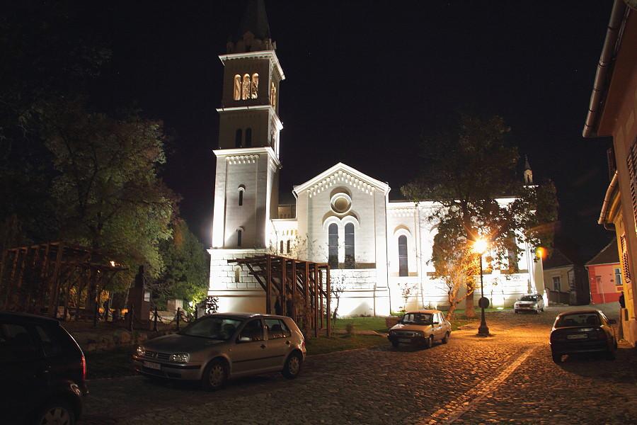 47Евангелисткий собор