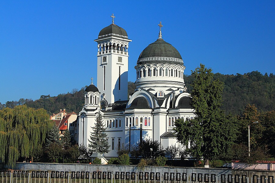 9Православный храм