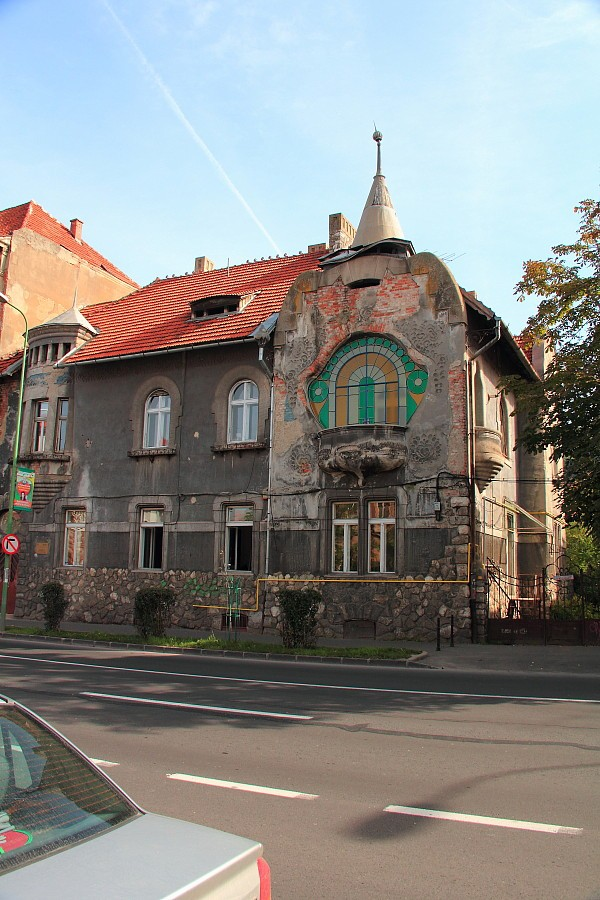 33 Старый дом