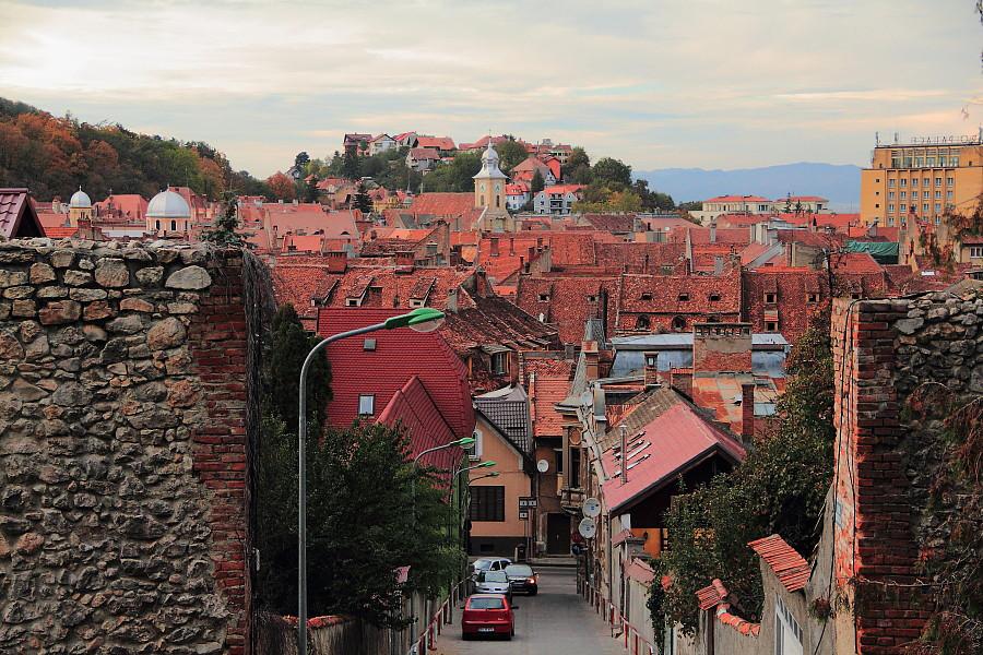 3 Старый город