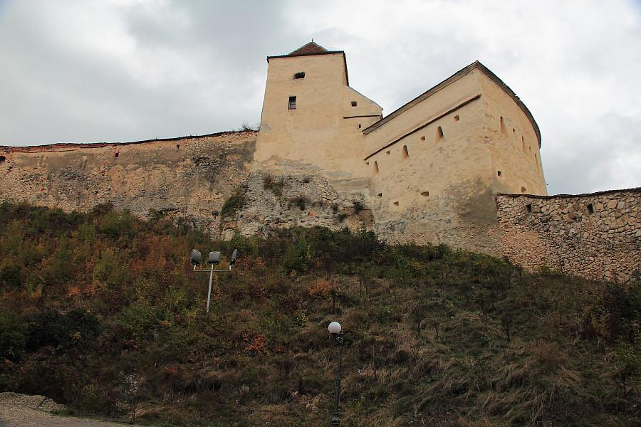 9 И еще часть крепости