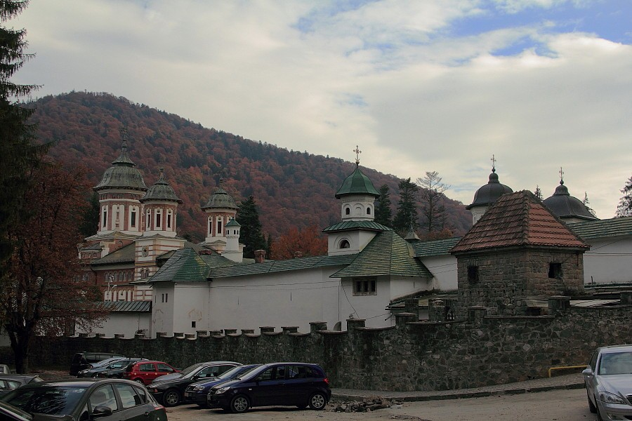 3 _У стен монастыря  96821215