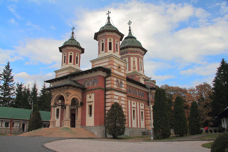5 Церковь в монастыре. DPP_96821061