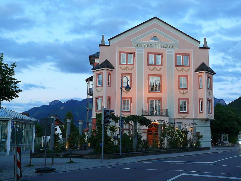47 Отель Hlrsch