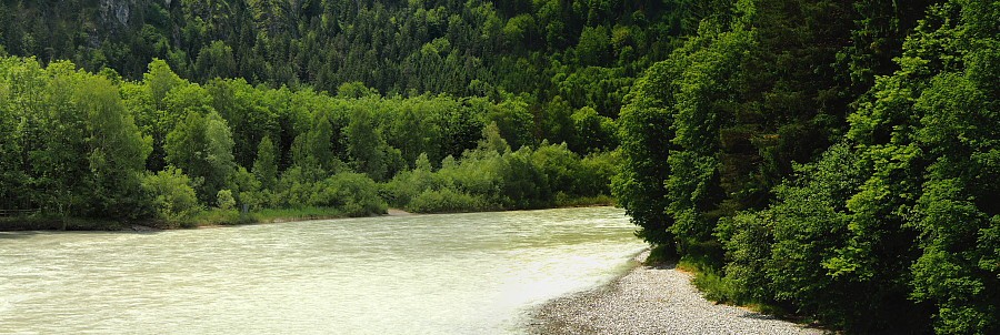 55 Река Лех