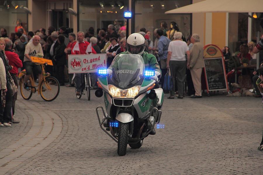 24 Полицейский