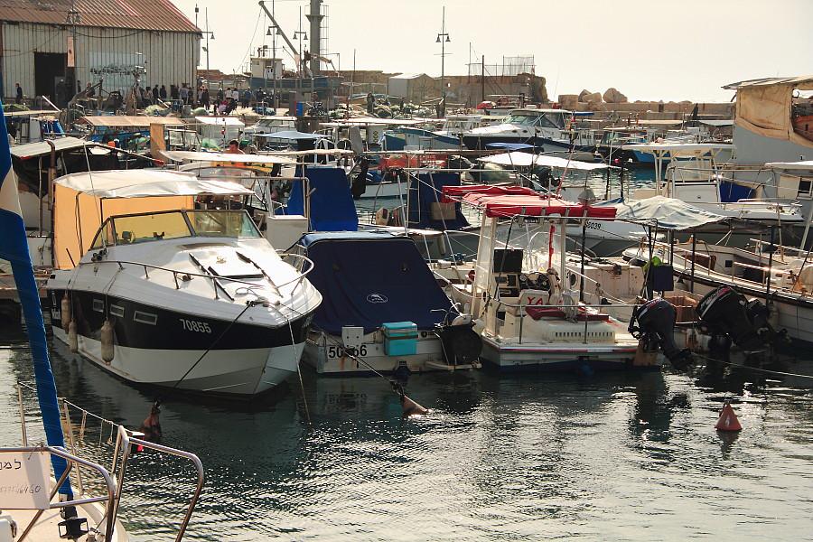 11 Старый порт.