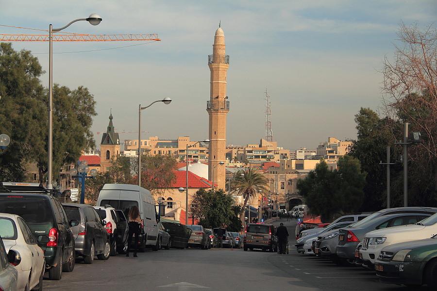 28  Мечеть Махмуда