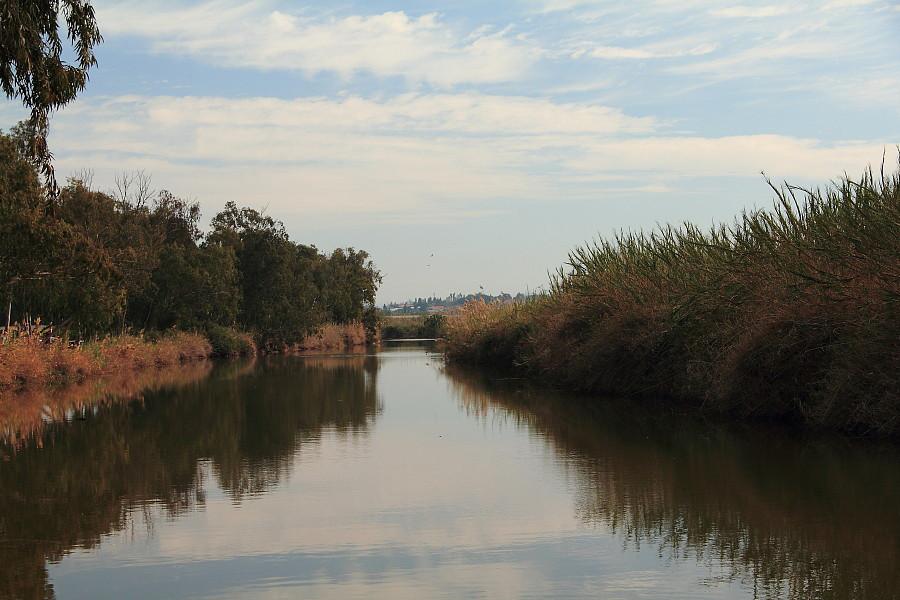 3 Река