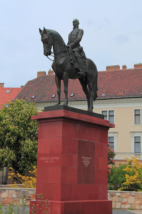 35 - DPP_968231 Артур Гёргей — венгерский военачальник.