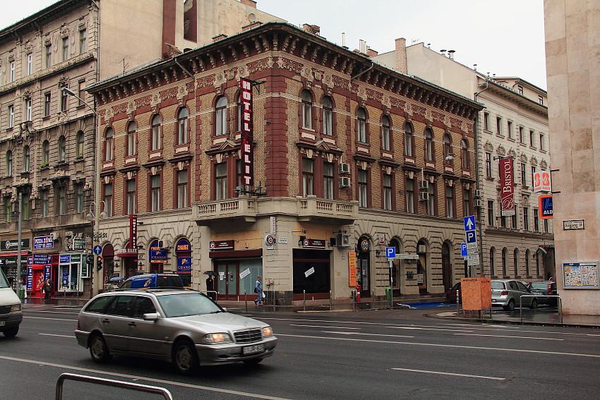 53 - DPP_968251 Дома Будапешта.