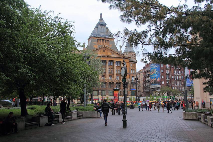 57 - DPP_968257 Будапешт.