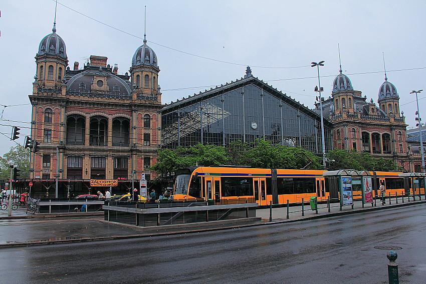 59 -DPP_968279 Nyugati pályaudvar — «Западный вокзал»