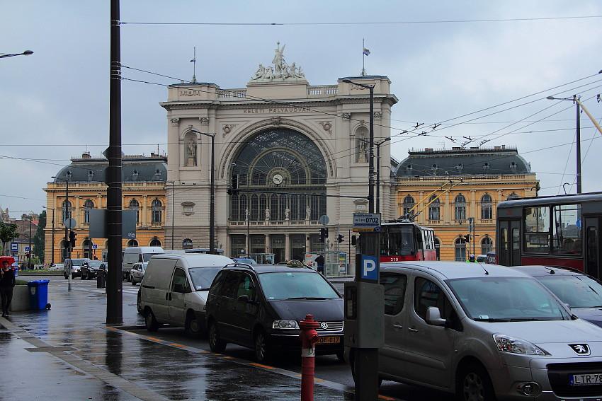 2 - DPP_968253 Keleti pályaudvar — «Восточный вокзал»