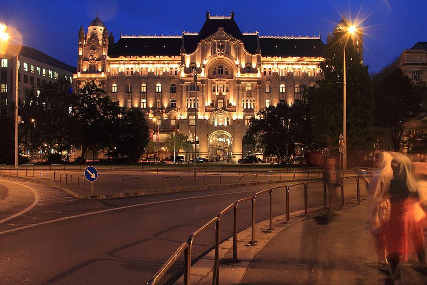 к DPP_968271 Four Seasons Hotel Gresham Palace (Будапешт, Венгрия)