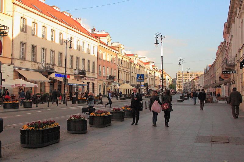 31 DPP_968244 Krakowskie Przedmieście