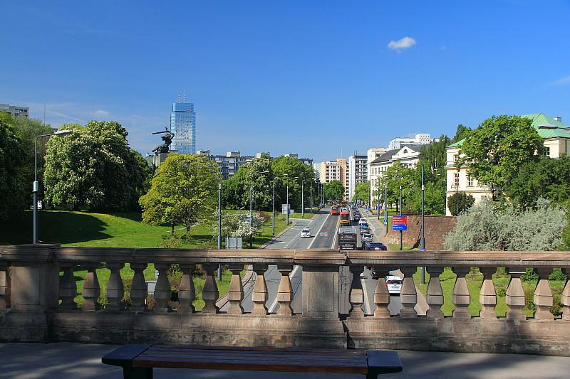 35 DPP_968259 Pomnik Bohaterów Warszawy