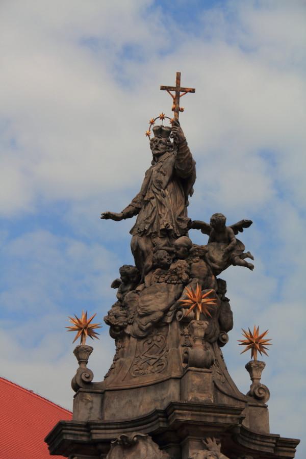 28 IMG_3881m Памятник Яну Непомуцкому