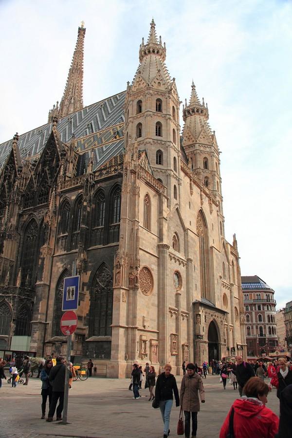 2 Собор святого Стефана