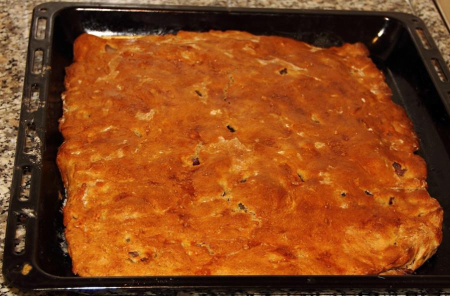 Вкусный пирог в духовке с капустой рецепты с