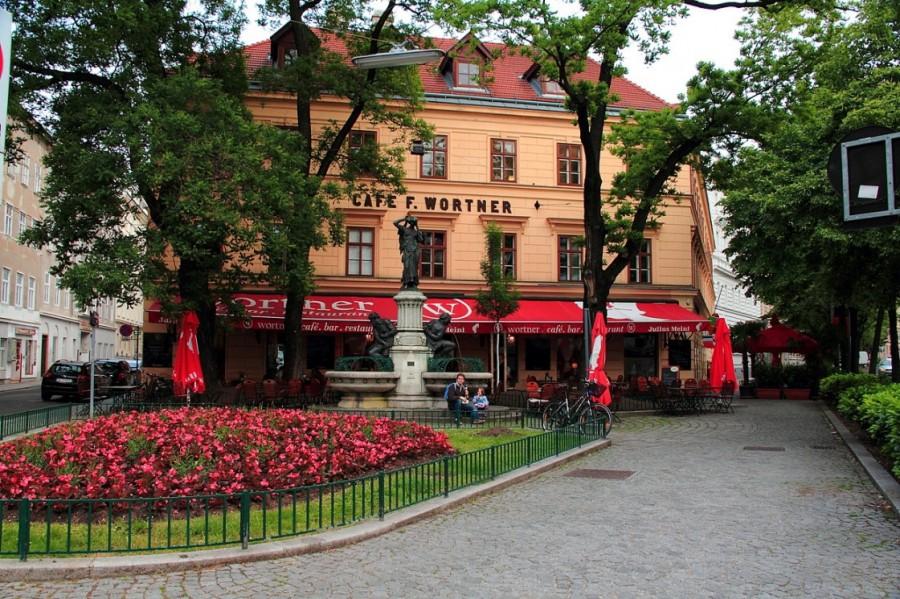 20 IMG_8615mm Кафе .F.Wortner  на Виднер Хауптштрассе