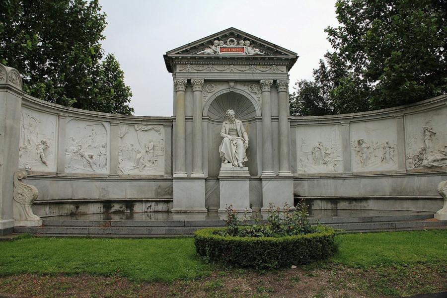 29 IMG_8938mm Народный парк в Вене. Фольксгартен