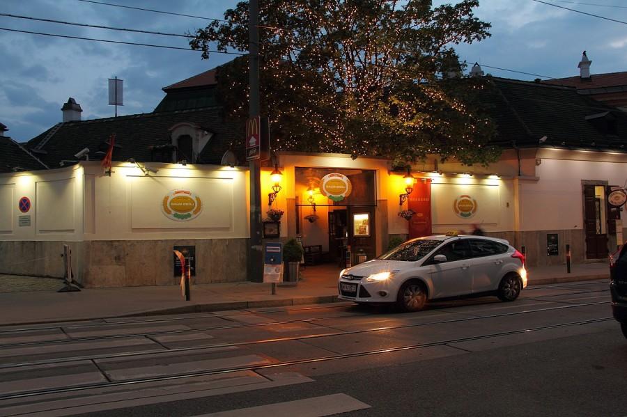 2 IMG_8753mm Пивоварня с рестораном ул.Rennweg