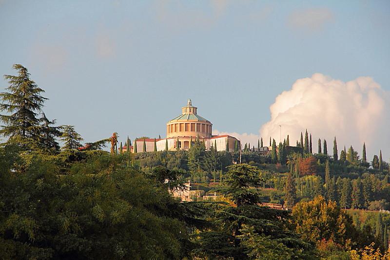 DPP_012 святилище Богоматери Лурдской(Santuario della Madonna di Lourdes