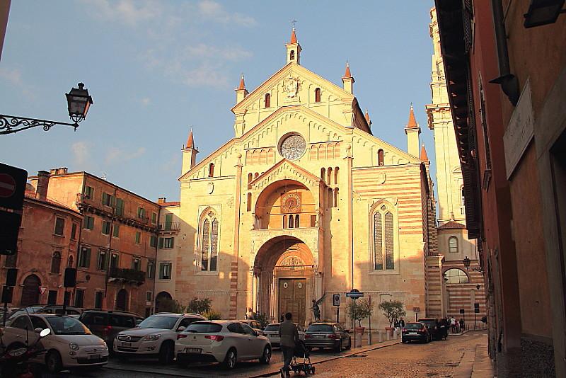 DPP_024 Кафедральный Собор Вероны(Duomo di Verona