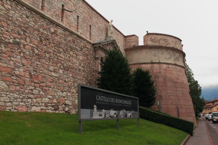 DPP_001 Замок Буонконсильо