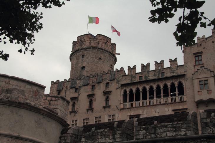 DPP_003 Старая крепость с галереей