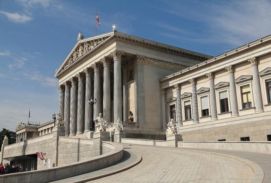 21 IMG_9019mm Здание парламента Австрии
