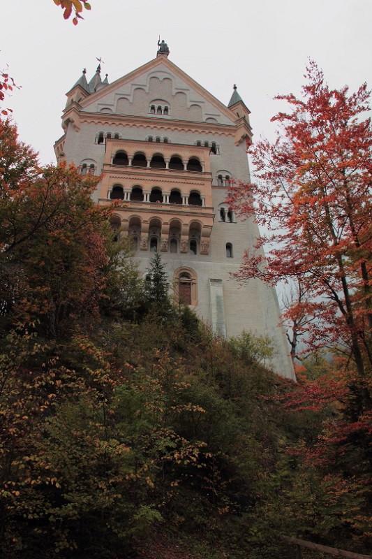 DPP_018 замок Нойшванштайн